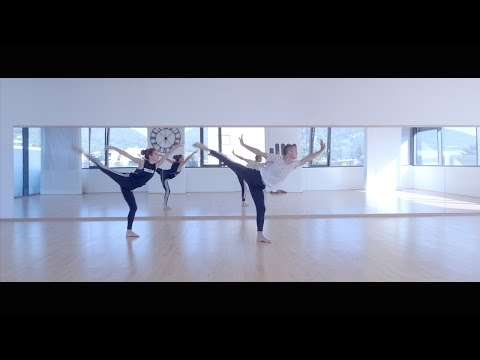 MN - contemporary class choreography - You by Future of Forestry