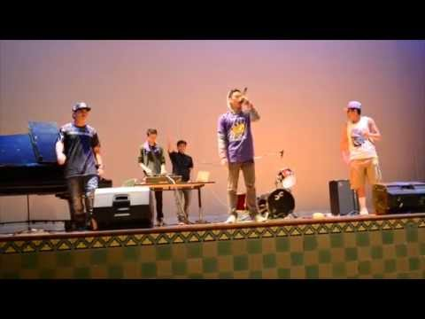 Shine SF Performance 2015 at Everett Middle School (SFISH)