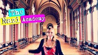 😨 Visiting Former Hitler Academy! 🌍 | Travel Vlog Königswinter, Germany 🇩🇪