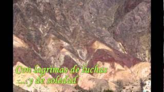 LOS NOCHEROS - Alma de colibri