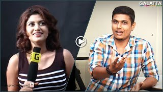 Unseen Interview of Bigg Boss Oviya, an Exclusive by VJ Shasti