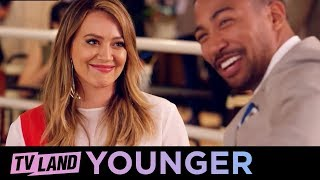 'Stop Judging Me, Duff!' Ep.2 #Fail | Younger (Season 5) Outtakes | Paramount Network