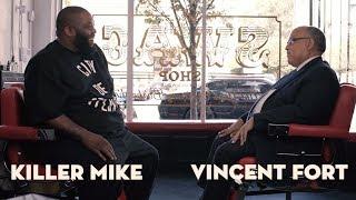 Talking Shop w/ Vincent Fort - Atlanta Edition 1/5: