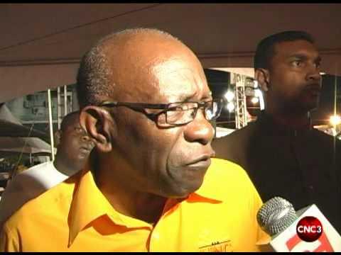 Jack Warner dispels rumours.flv