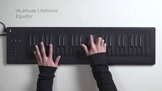 The Sounds Of Equator: Discover A Universe Of MIDI Polyphonic Expression