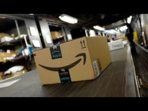 Amazon Looking To Make A Splash In Health Care?