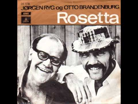 Jørgen Ryg & Otto Brandenburg - Rosetta - YouTube