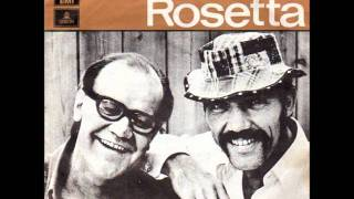 Jørgen Ryg & Otto Brandenburg - Rosetta