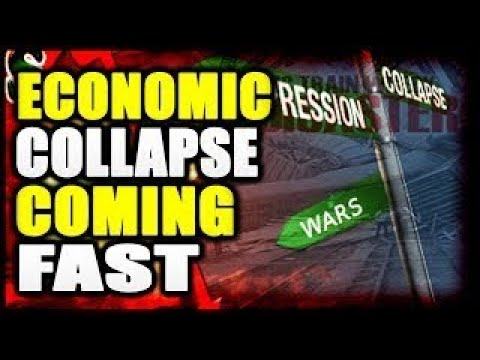 MARTIN ARMSTRONG Why is the Next Big Economic Collapse Coming Fast
