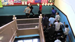 Eli Whitney Boys 2012