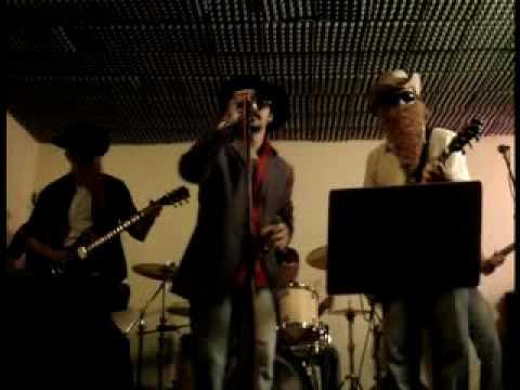 "ZZ Bottom (ZZ Top Fun Tribute) - ""La Grange"""