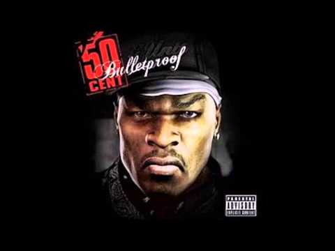 50 Cent Maybe We Crazy (Bulletproof Soundtrack)