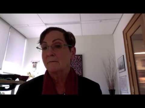 Membership of a particular social group - Professor Deborah Anker, Director, HIRC