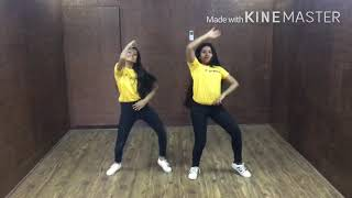 Aankh Marey | Simmba | Dance Cover | Choreography | MNRK Dance upon Dream