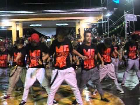 Mixcru @ Kauswagan  grand finals 2013
