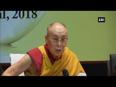 Tibet can benefit from China's economy if rights are guaranteed, says Dalai Lama