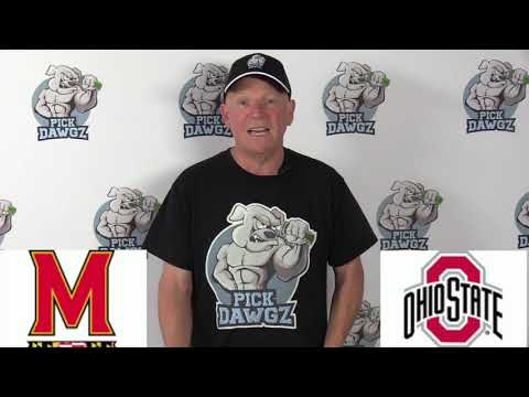 Ohio State vs Maryland 2/23/20 Free College Basketball Pick and Prediction CBB Betting Tips