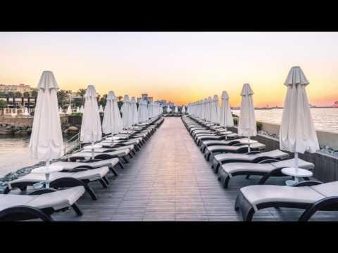 VUNİ PALACE HOTEL 2016 TANITIM FİLMİ