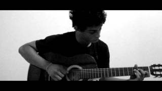 The Beatles - The Fool on the Hill (Cover) Pedro Guilherme