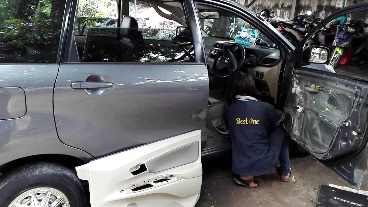 cara mematikan alarm grand new avanza toyota agya trd pemasangan mobil dr best one variasi menerima panggilan