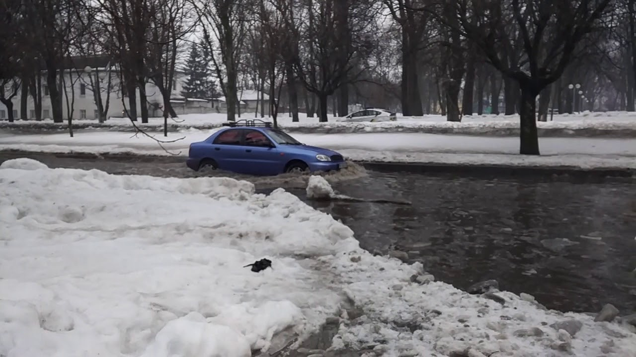 На вихідних в Івано-Франківській області суттєво потеплішає (карта)