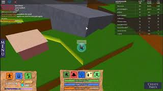 EAI Galera to AQ plus a video of Roblox showing a secret landscape in the elemental battlegrounds