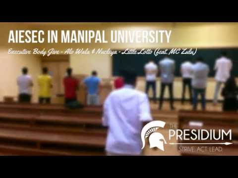 AIESEC in Manipal University Roll...