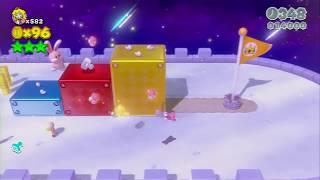 Super Mario 3D World Champion