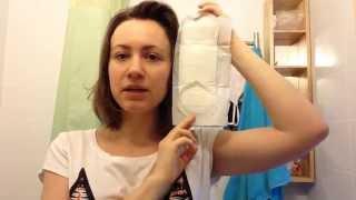 Дешевые российские прокладки АШАН