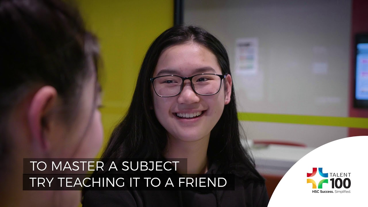 Year 12 Chemistry HSC Tutoring Course in Sydney | Talent 100