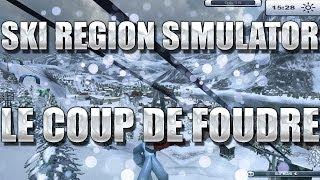 ZeratoR Fedetruk #24.1 : Ski Region Simulator, le coup de foudre