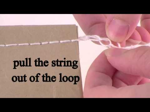 How To Open a Sewn Bag
