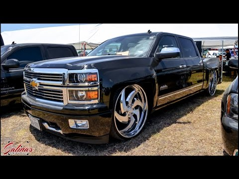 Team Billet At 2016 Heatwave Lifted F150 2016 On 26 By