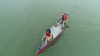 Goin' To The Lake: Canoeing Lake Winona