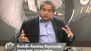 OBSERVATORIO Reforma Educativa (Contraste 4)