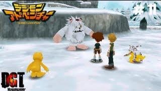 Detonado De Digimon Adventure O Jogor # 11