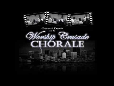 the Worship Crusade Chorale_2015