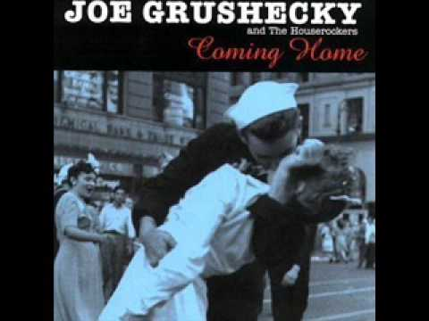 Joe Grushecky & The Houserockers - 1945