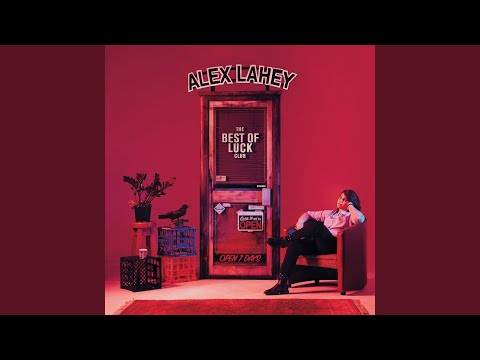Alex Lahey – Misery Guts