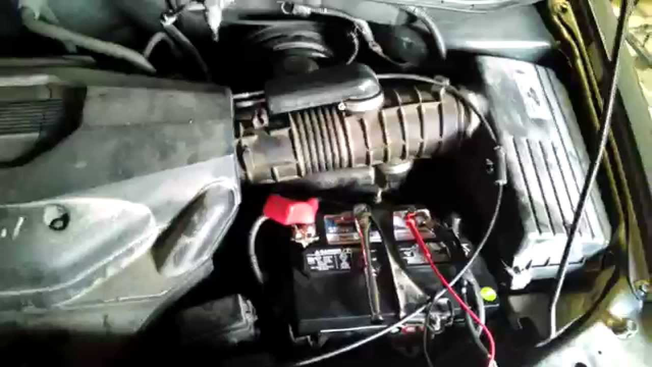 2004 Honda Odyssey Parasitic Draw Mg Clutch Relay Fix Youtube Acura Rsx Fuse Box