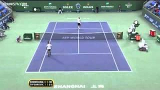 Djokovic, Murray Win In Shanghai Wednesday Highlights
