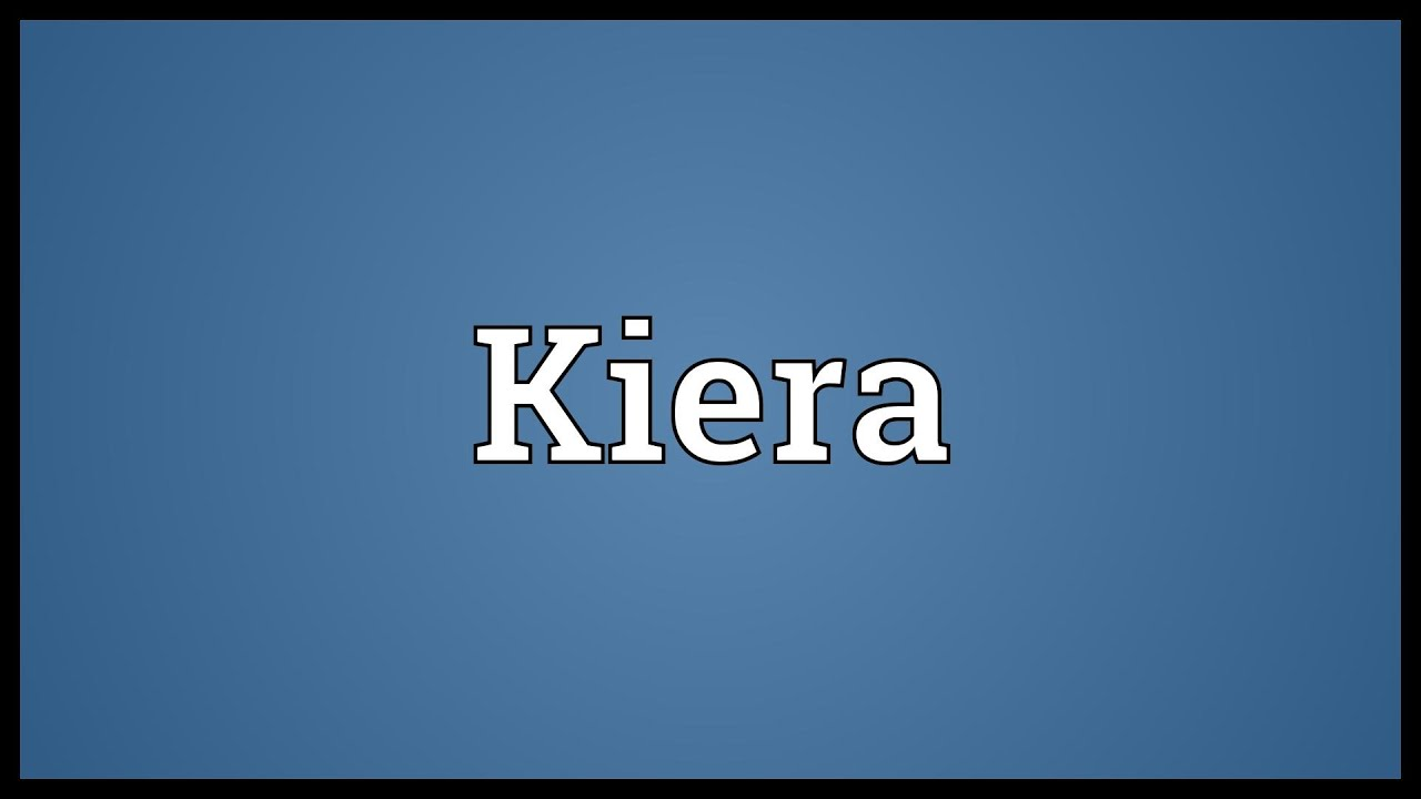 keira name meaning urban dictionary