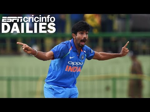 Dailies: Bumrah earns maiden Test call-up