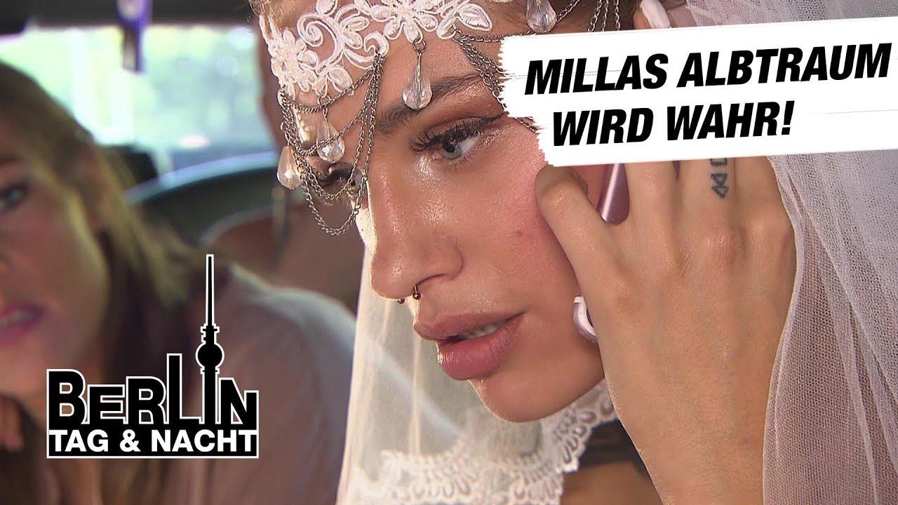 Berlin - Tag & Nacht - Der schlimmste Tag in Millas Leben! #1504