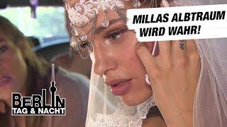 Berlin - Tag & Nacht - Der schlimmste Tag in Millas Leben! #1504 - RTL II