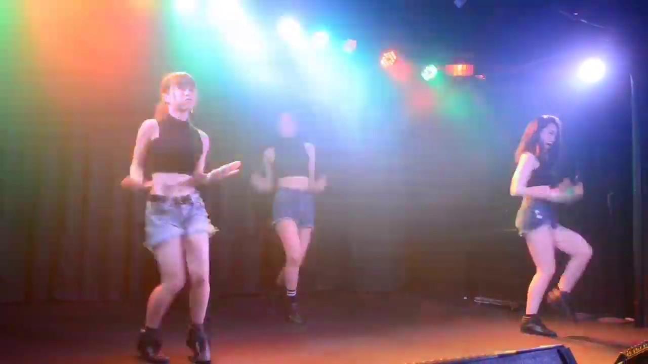 踊ってみた『Boogie Wonderland(Earth, Wind & Fire)』