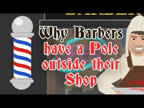why-barbers-have-a-pole-outside-their-shop