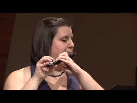 Sonata for Piccolo and Piano by M. Mower