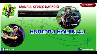 HURIPPU HOLAN AU