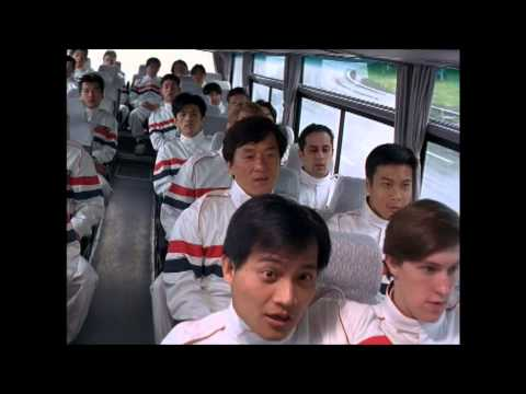 Thunderbolt (1995): Opening Song - by Jackie Chan